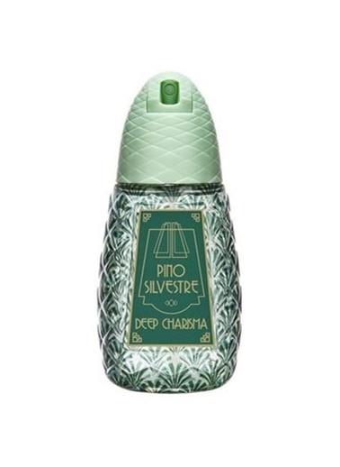 Pino Deep Charisma EDT 125 ml Erkek Parfüm Renksiz